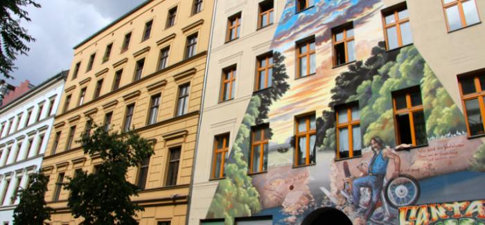 BERLIN w 3 odsłonach