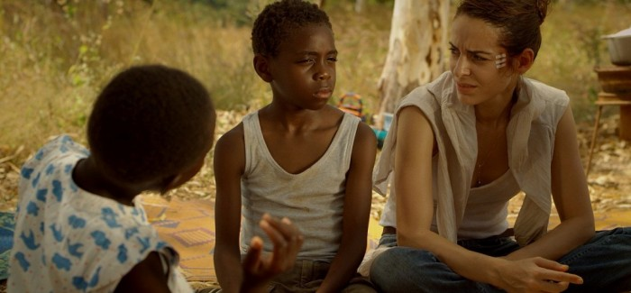 """INTO Films – """"Sekret afrykańskiego dziecka"""""""