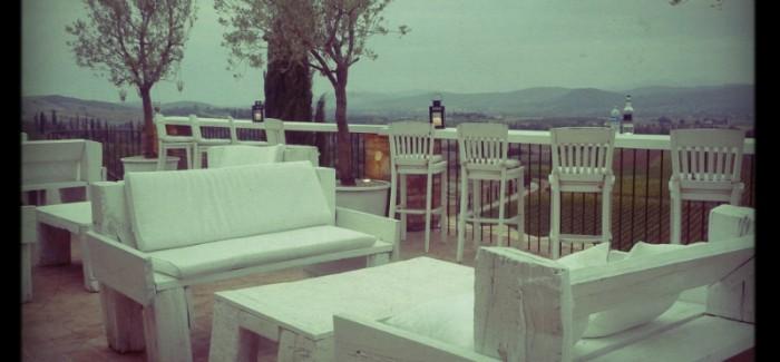 INTOhotels: Conti di San Bonifacio/Tuscany