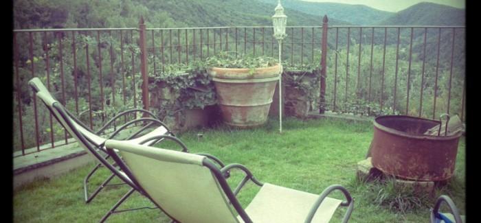 INTOhotels: Eremito