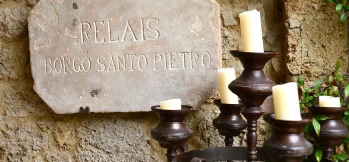 STYLISHhotel: Borgo Santo Pietro – unikalne doświadczenie najwyższej klasy luksusu