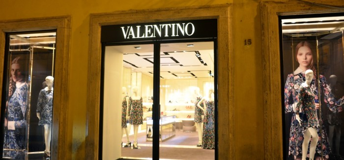 Rome and Florence – ITALY loves fashion