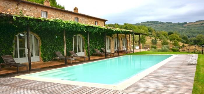 Conti di San Bonifacio – luksusowy resort wśród winnic i gajów oliwnych