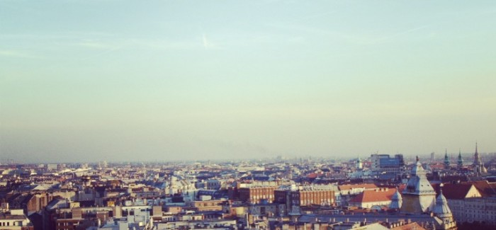 PHOTO STORY: Budapeszt