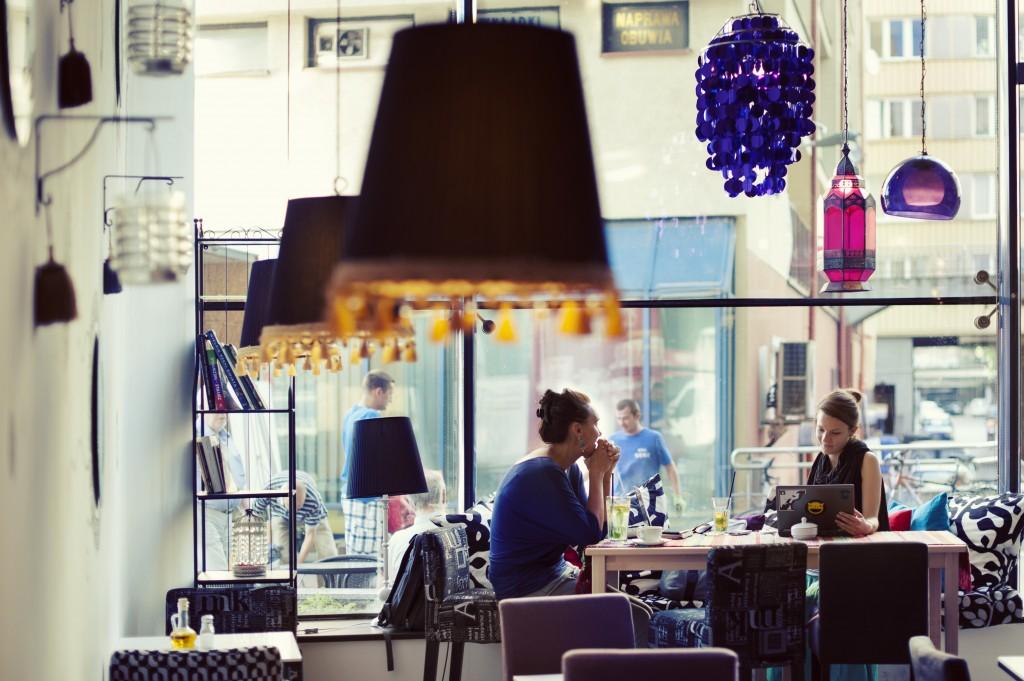 Marokańska Kuchnia W Centrum Warszawy Into Passion