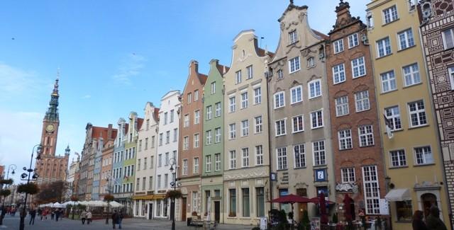 Wywiad: Gdańsk według Sele z elrincondesele.com