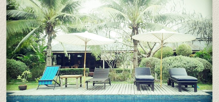 INTOhotels: Away Hua Hin – Pranburi Boutique Resort, Thailand