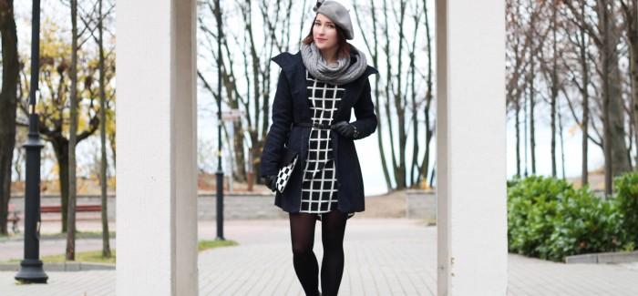 Zimowy niezbędnik według Sylwii Zaręby z shinysyl.blogspot.com