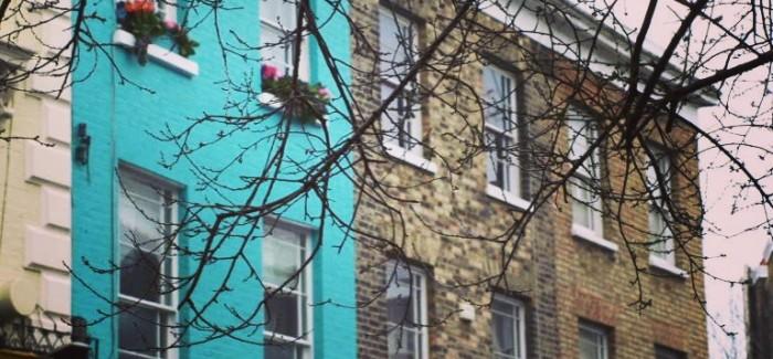 PHOTO STORY: Hello London