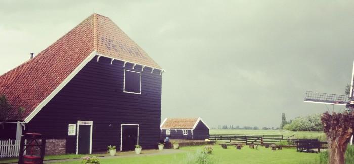 PHOTO STORY: urocze wioski w Holandii