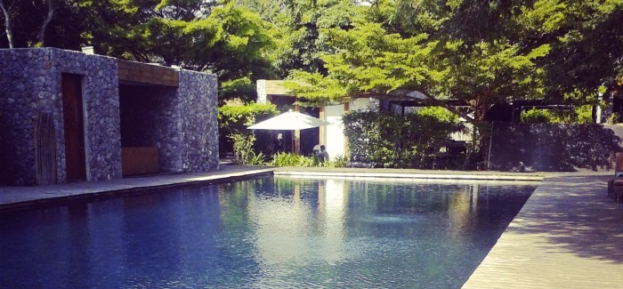 INTOhotels: X2 Kui Buri Resort, Thailand