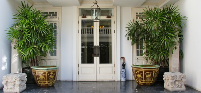 Cabochon Hotel/Bangkok/Tajlandia