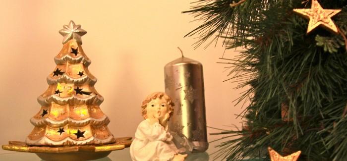Photo story: świąteczne dekoracje