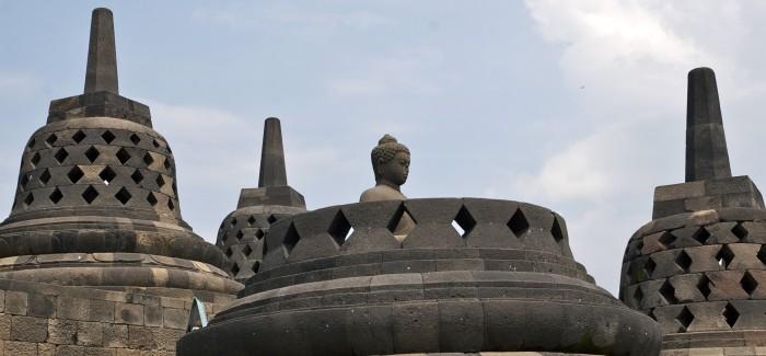 PHOTO STORY: Java/Indonesia