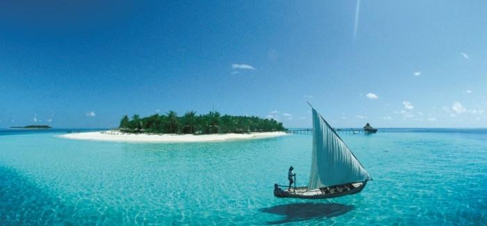 Luksusowy hotel na wyspie… od kuchni