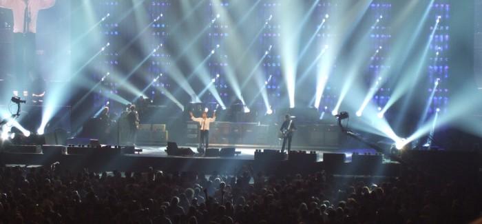 Podsumowanie: 12 najlepszych koncertów 2013