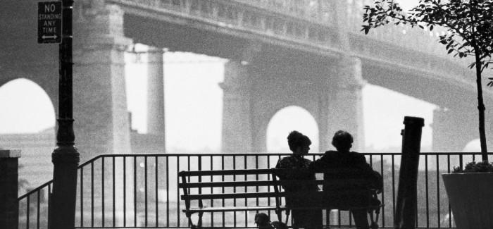 Nowy Jork w filmie