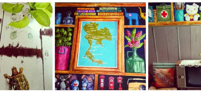 INTOhotels: Phranakorn Nornlen Boutique Hotel