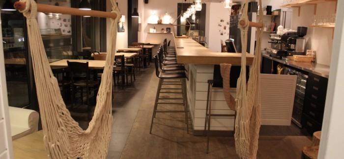 SUEÑO Cafe & Tapas Bar