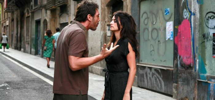 Barcelona w filmie