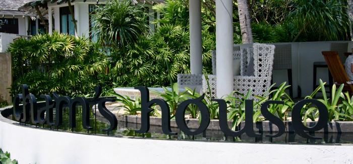 Cham's House/Koh Kood/Thailand