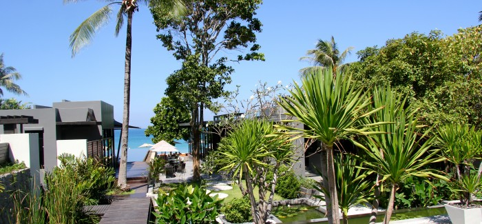 Aleenta Resort &Spa Phuket – Phangnga/Tajlandia