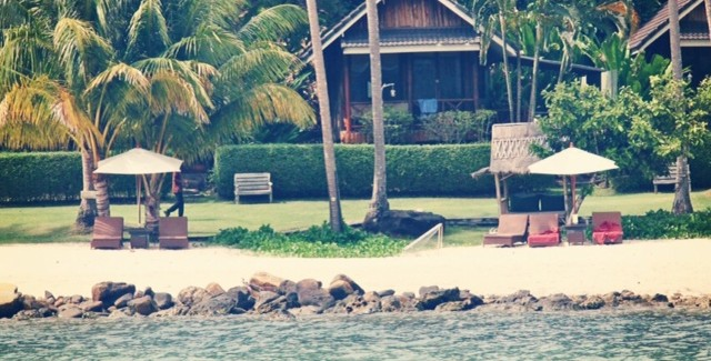 INTOhotels: Away Koh Kood
