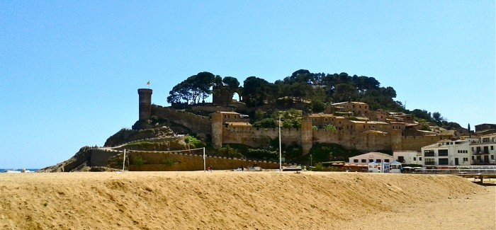 PHOTO STORY: COSTA BRAVA roadtrip no1 – Tossa de Mar