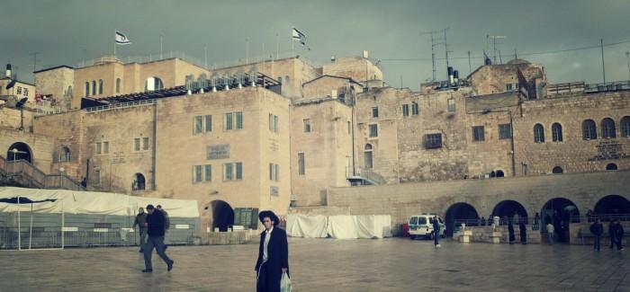 PHOTO STORY: JERUSALEM
