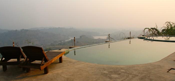 Chiang Rai Valley Resort/Chiang Rai/Thailand