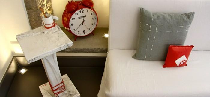 INTOdesign: Gombit Hotel Bergamo