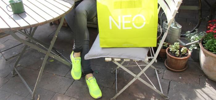 adidas NEO loves POZNAŃ!