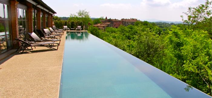 TOP 10 – TOSKANIA: najpiękniejsze hotele, agroturystyki i wille