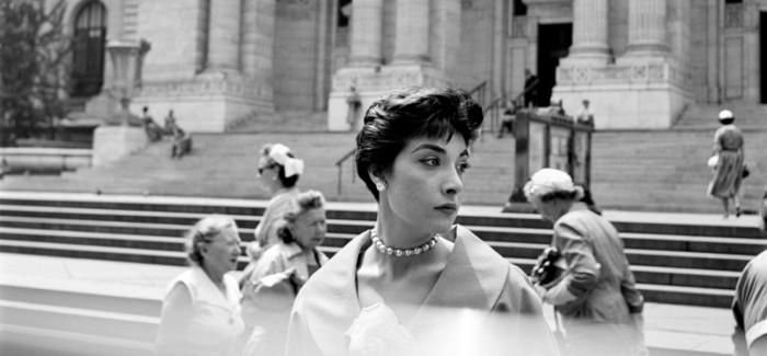 Vivian Maier- zagadka w historii fotografii