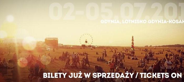 Festiwale muzyczne w Polsce