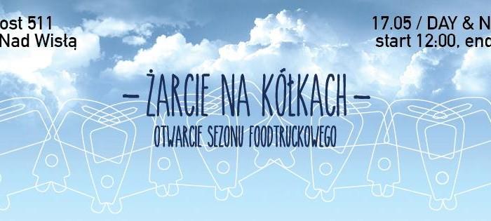ŻARCIE NA KÓŁKACH vol.3