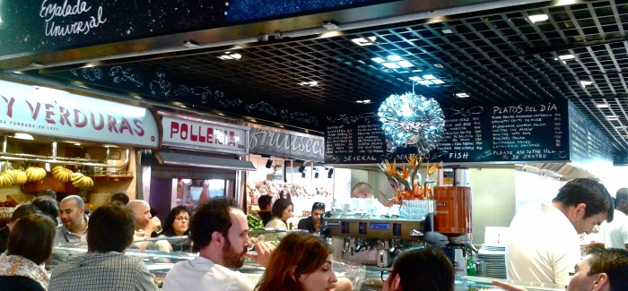 PHOTO STORY: La Boqueria – targ w Barcelonie