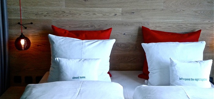 When hotels talk – 25hours Bikini Berlin