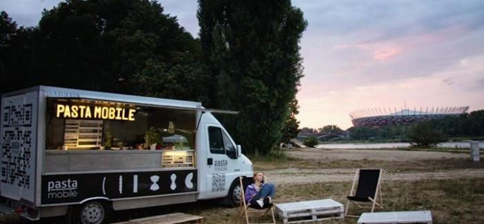 Food Trucki Warszawa