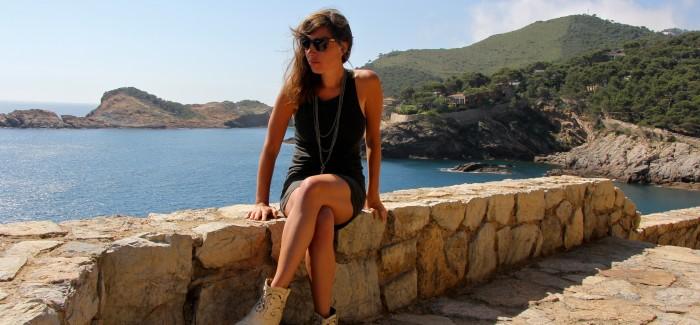 CATALONIA story z bynamesakke – AIGUAFREDA/BEGUR
