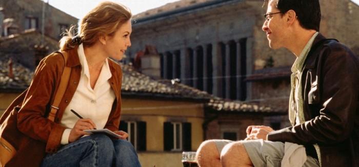 Filmy z Toskanią w tle