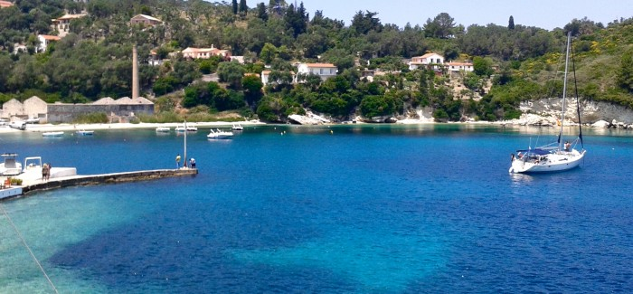 INTOpaxos – good morning Greece