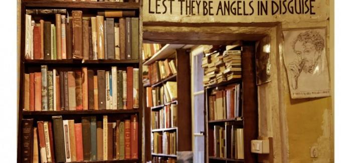 Najlepsze księgarnie na świecie