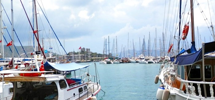 BODRUM – TURCJA photo story