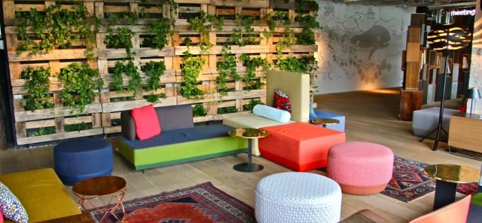 Design Hotels – hotele o uwodzącym designie