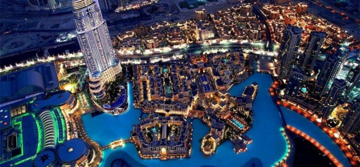 Pearl of the Arabian Gulf: the United Arab Emirates