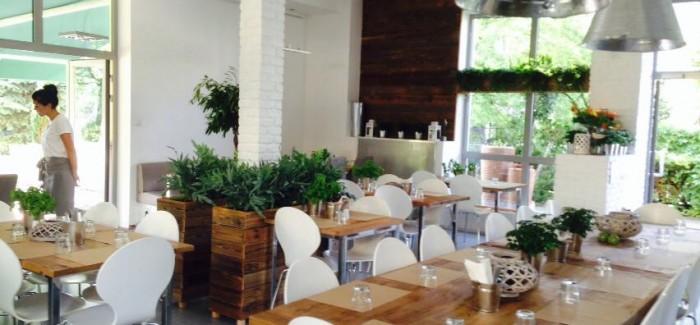 Nowe miejsce: Restauracja LIF