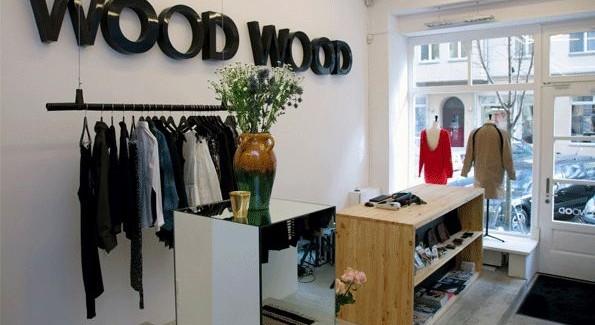 Najlepsze sklepy w Berlinie