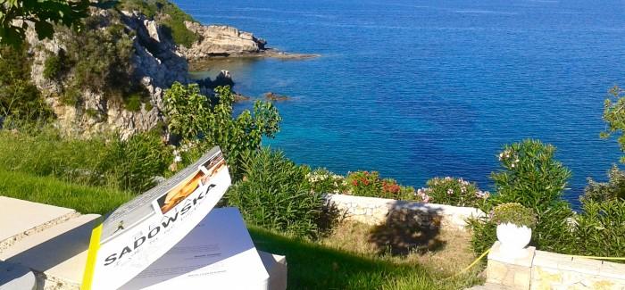 I jak tu nie biegać… na greckich wyspach i nie tylko