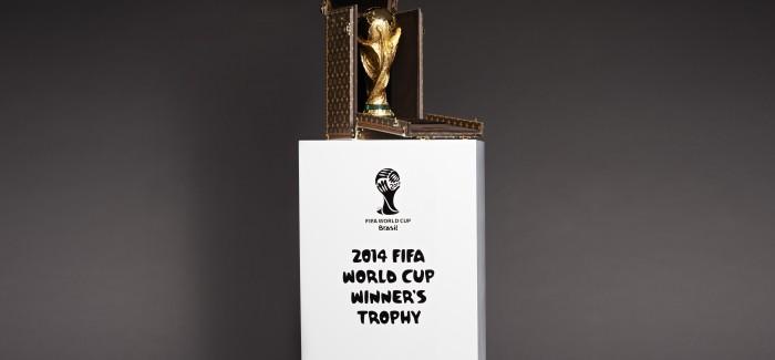 STYLISH Product: puchar FIFA Mistrzostw Świata w piłce nożnej
